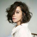くせ毛を生かすヘアスタイル・髪型8選