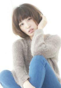 ショート髪型5