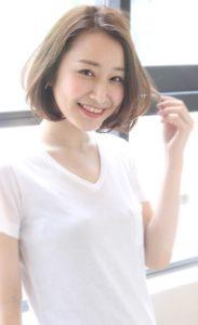 ショート髪型6