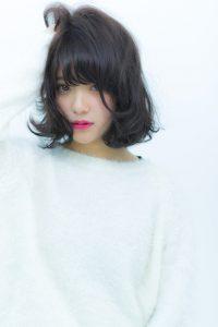 ショート髪型7