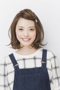 ショート髪型9