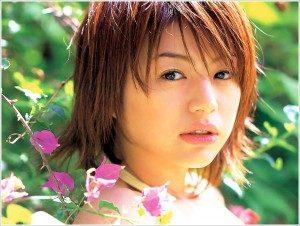井川遥髪型5