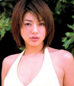 井川遥髪型6
