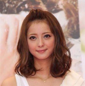佐々木希髪型5
