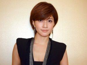 内田有紀髪型12