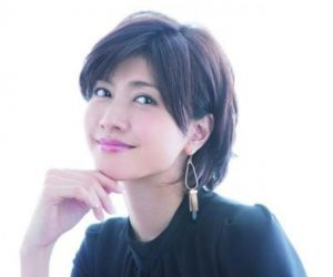 内田有紀髪型13