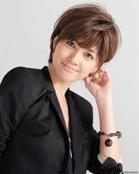 内田有紀髪型1