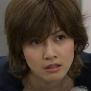 内田有紀髪型4
