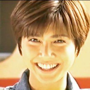 内田有紀髪型5