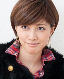 内田有紀髪型7