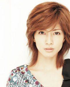 内田有紀髪型8