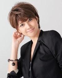 内田有紀髪型9