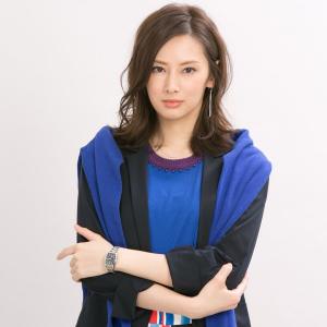 北川景子髪型家1