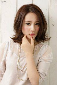 北川景子髪型家2