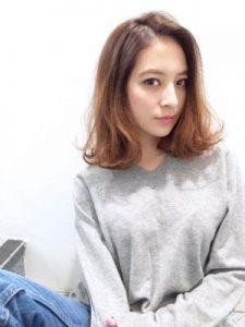 北川景子髪型家3