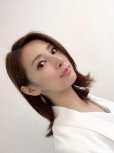 北川景子髪型家9