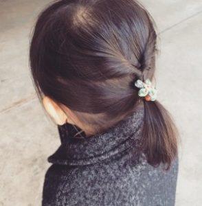 女の子可愛い髪型11