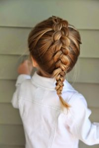 女の子可愛い髪型12