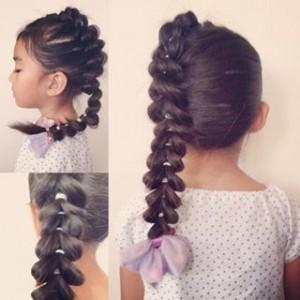 女の子可愛い髪型14