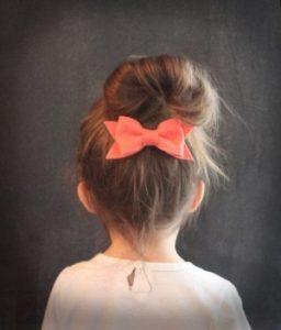 女の子可愛い髪型1