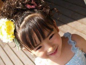 女の子可愛い髪型20