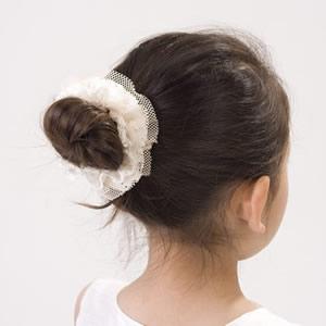 女の子可愛い髪型2