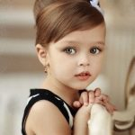 女の子可愛い髪型3