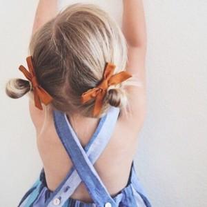女の子可愛い髪型4