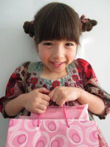 女の子可愛い髪型6