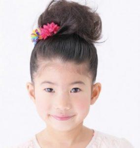 女の子可愛い髪型