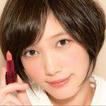 本田翼の髪型特集~ショートボブ~最新の『校閲ガール』の髪型も♪
