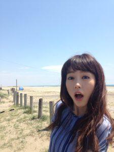 桐谷美玲髪型1