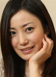 菅野美穂髪型1