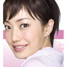 菅野美穂髪型8