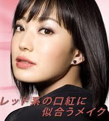 菅野美穂髪型9