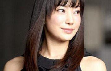 菅野美穂髪型