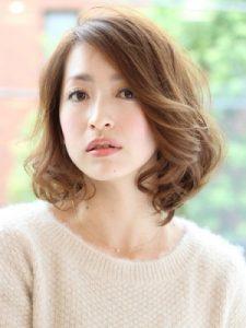 髪型ショート1