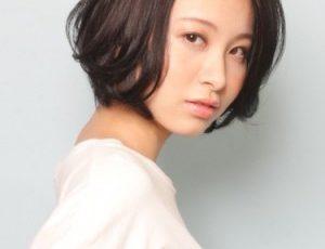 30代髪型ミディアム2