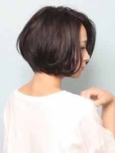 30代髪型ミディアム3