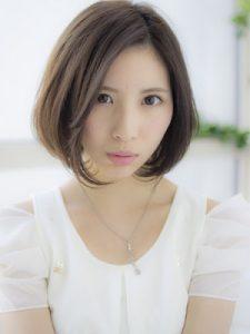 30代髪型ミディアム4
