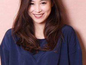 30代髪型ロング3