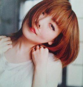 aiko髪型ショート10