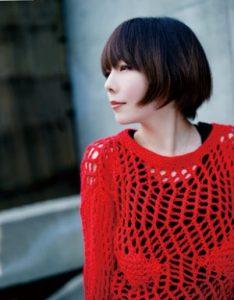 aiko髪型ショート1