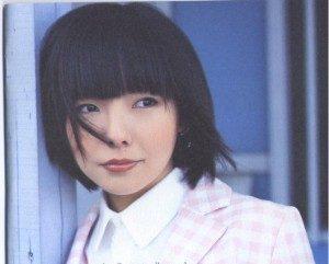 aiko髪型ショート3