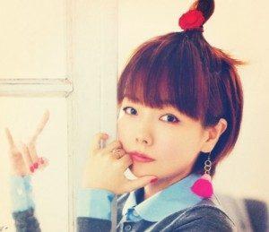 aiko髪型ショート5
