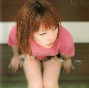 aiko髪型ショート6