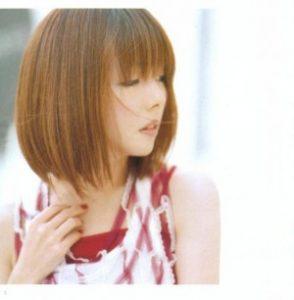 aiko髪型ショート9