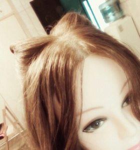 ハロウィン髪型10