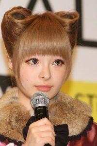 ハロウィン髪型13