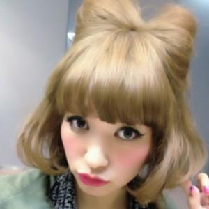 ハロウィン髪型15